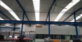 Armazém Energy-Saving do ventilador de 6 lâminas de Hvls grande que refrigera o ventilador de ventilação industrial do teto