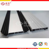Connect Polycarbonate Sheet를 위한 폴리탄산염 Profile