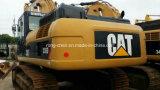使用された幼虫の油圧掘削機336Dの使用された猫336Dの掘削機