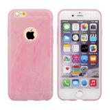 Het roze Geval van de Telefoon van de Jade Mobiele Beschermende Dekking voor iPhone van Samsung