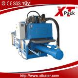 Machine van de Pers van China Xtpack de Kleinste Semi Automatische Hydraulische