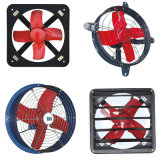 Ventilateur d'extraction industriel de FC 12 '' /14 '' /16 '' /18 ''