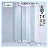 Abertura reversível de chuveiro de chuveiro / chuveiro (A-KW08-S)