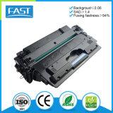 Cartucho de toner compatible de la impresora Q7516A para HP LaserJet 5200