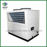 10HP 공기에 의하여 냉각되는 Box-Type 저온 X 유형 냉각장치