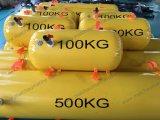 100kg de Zak van het Gewicht van het Water van de Test van de Reddingsboot