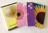 A4 - тетрадь книга в твердой обложке 64 листов