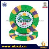 обломок стикера чисто глины цвета 9g 3 ультрафиолетов (SY-C19)