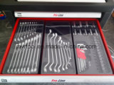 228PCS-7 Drawer Best Quality Trolley Tool Cabinet (FY228A)