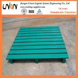 евро Steel Rack Metal Pallet 1200X1000 Warehouse