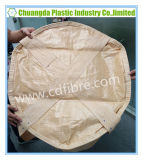 PPによって編まれる円FIBCの大きいジャンボトンの砂袋