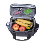 Poliéster 16 pode esfriar Cooler Lunch Picnic Insulated Thermal Bag