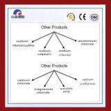 Carbonaat van het Natrium van de As van de Soda van de Levering van de fabrikant het Dichte