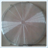Metallventilator-Deckelsicherheit Schutz mit konkurrenzfähigem Preis