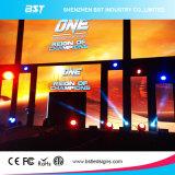 Hohe Helligkeit des China-Zubehör-beste Preis-P6 im Freien farbenreiche LED-Bildschirmanzeige-Mietpanels