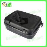 Профессиональное Protective ЕВА Camera Case с Inner Tray (CC072)
