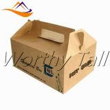 熱い販売のフォールドのペーパーギフト用の箱
