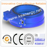 ISO9001/Ce/SGS Herumdrehenlaufwerk für Solarprojekt