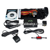 China Free Tracking Platform GSM / GPRS / GPS Car GPS Tracker Tk104