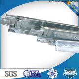 T principale/T principale galvanizzato del T trasversale d'acciaio (marca famosa del sole)