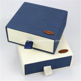 Het Vakje van de Lade van het Document van het Karton van de douane/de Glijdende Vakjes van de Gift van de Verpakking van het Vakje/van de Portefeuille & van de Riem van de Gift