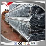 Galvanized Welded Steel Tubo con el fabricante Youfa