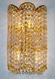 Dekorative Form mit Kristallwand-Licht/Innenbeleuchtung