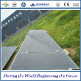 Macrolink 125W CIGS Thin Film Solar Panel