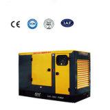 générateur diesel insonorisé de 50Hz 600kVA Deutz (UD600)
