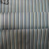 Ткань 100% поплина хлопка покрашенная пряжей Rlsc40-27