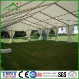 Bâti en aluminium de grande de noce de Hall de tente d'usager tente extérieure d'événement avec le toit de tissu de PVC