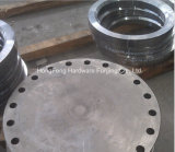 Les abat-jour normaux de glissade DIN ont modifié la bride en acier