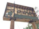 Quadro de avisos do diodo emissor de luz P10 & Signage ao ar livre de Digitas para o anúncio ao ar livre