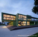 Sale를 위한 조립식 Student Dormitory Container Houses