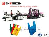 Precio Zxl-A700 de la máquina del bolso de la camiseta/del bolso del chaleco