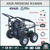 Rondelle à pression industrielle industrielle Kohler Engine 3600psi 15L / Min (HPW-QK1400KRE-1)