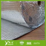 Aislamiento doble de aluminio de la azotea de la burbuja