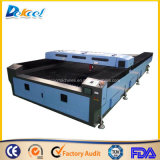 20mm Acrylic Co2 150W Laser Cutting Machine 2mm Ss/Ms/CS Metal Cutting