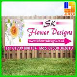 PVC su ordinazione Banner della Digital Printing Outdoor per Promotion