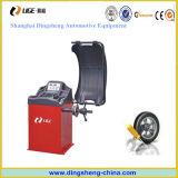 Preços baratos para o equipamento de equilíbrio da roda