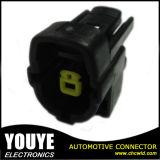 1pin Jst 케이블 기관자전차 Yazaki Yyconnector
