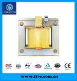 Reator do filtro da fase monofásica de baixa tensão para o capacitor