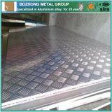 Piatto controllato alluminio caldo di vendita 5456