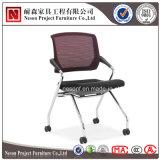Ineinander greifen-Stuhl-/Folding-Stuhl-/Training-Stuhl mit Fußrolle (NS-5CH020)