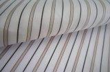 Покрашенная пряжей подкладка втулки для одежды/одежды/ботинок/мешка/случая 76g