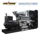 комплект генератора основной силы 480kw электрический тепловозный с двигателем Perkins