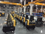 Chinesisches Oil Injected Screw Air Compressors mit Factory Competitive Price