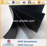 Пластичный вкладыш пленки Geomembrane листа HDPE