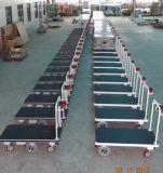 Elektrische Plattform-Laufkatze (HG-1030)