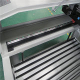 Автомат для резки лазера волокна резца Engraver лазера быстрой скорости миниый